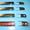 Накладки на ручки дверей хром Nissan Dayz - Изображение #2, Объявление #1689347