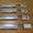 Накладки на ручки дверей хром Nissan Dayz Roox, 2014-2018 г - Изображение #3, Объявление #1689603