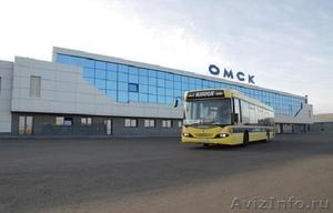 Авиаперевозки грузов в Омск из Москвы срочные от 1 кг за 12-24 часа - Изображение #4, Объявление #667615