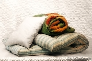 кровати для рабочих, кровати металлические одноярусные и двухъярусные оптом - Изображение #6, Объявление #696174