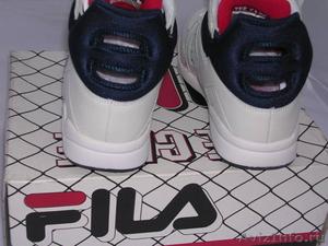 продаю кроссовки FILA - Изображение #4, Объявление #1027489