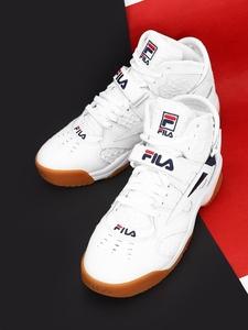Кроссовки высокие Fila Spoiler - Изображение #1, Объявление #1689632