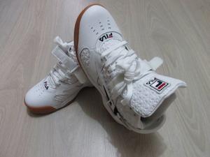 Кроссовки высокие Fila Spoiler - Изображение #2, Объявление #1689632