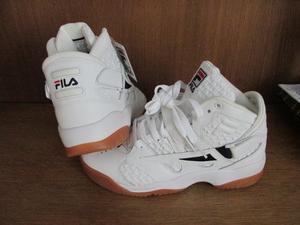 Кроссовки высокие Fila Spoiler - Изображение #3, Объявление #1689632