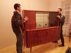 Перестановка мебели. Перенести мебель, грузчики. - Изображение #1, Объявление #1702485