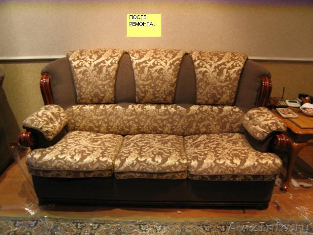 галерея мебели отзывы