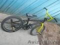 Велосипед BMX в хорошем состоянии продам срочно