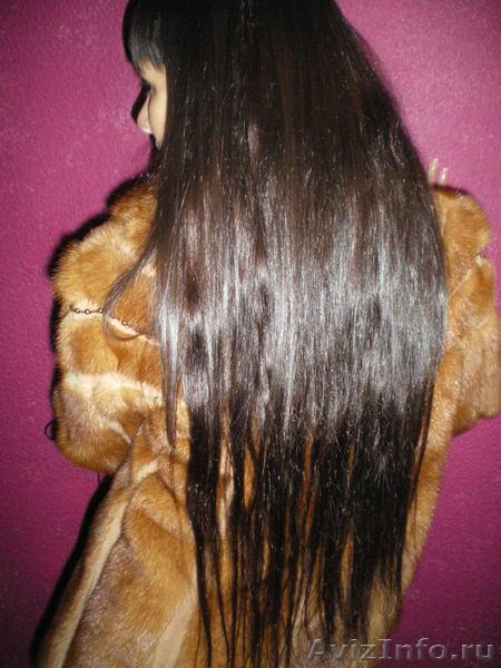 Наращивание волос омск салон красоты
