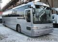 Продажа автобусов ,  корейские автобусы
