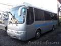Продажа автобусов ,  корейские автобусы новых и б у