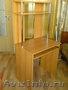 «Стол с надстройкой (хром. трубы)»