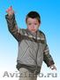 Верхняя одежда для детей от производителя