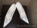 Свадебные туфли 1000рублей