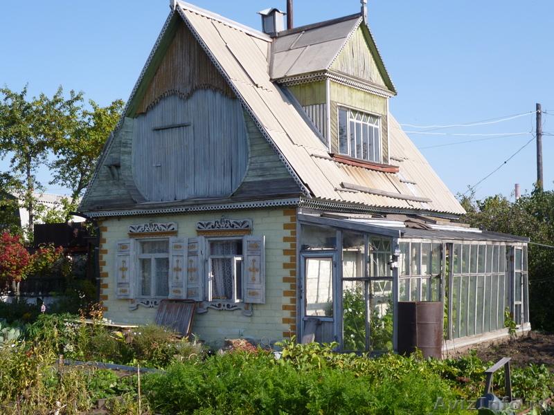 Продам дачу в Лукьяновке, Объявление #372502