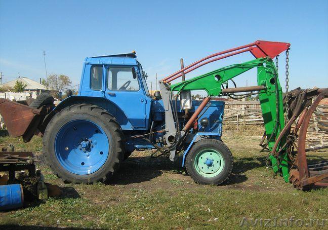 Сельхозтехника в Омске: купить с доставкой
