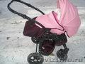 детская коляска tutis 2в1