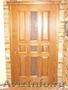 Мебель и двери из массива