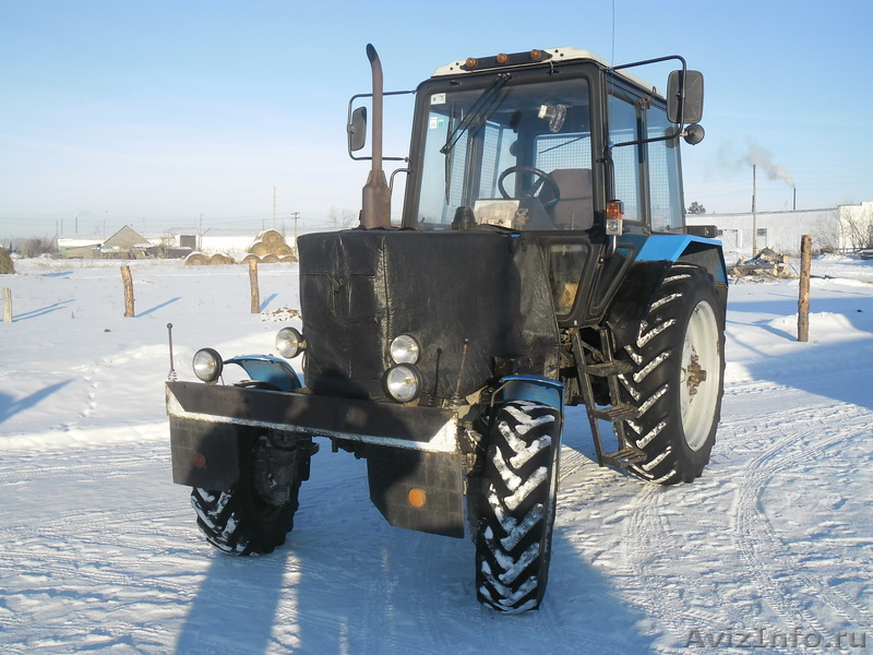 Тракторы в Омске – цены, фото, отзывы, купить тракторы.