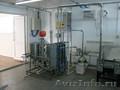 молочный мини-завод