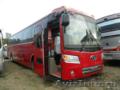 Продам новые корейские автобусы
