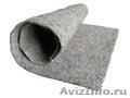 Иглопробивное мебельное полотно-мебельный войлок(ватин) - Изображение #3, Объявление #61548