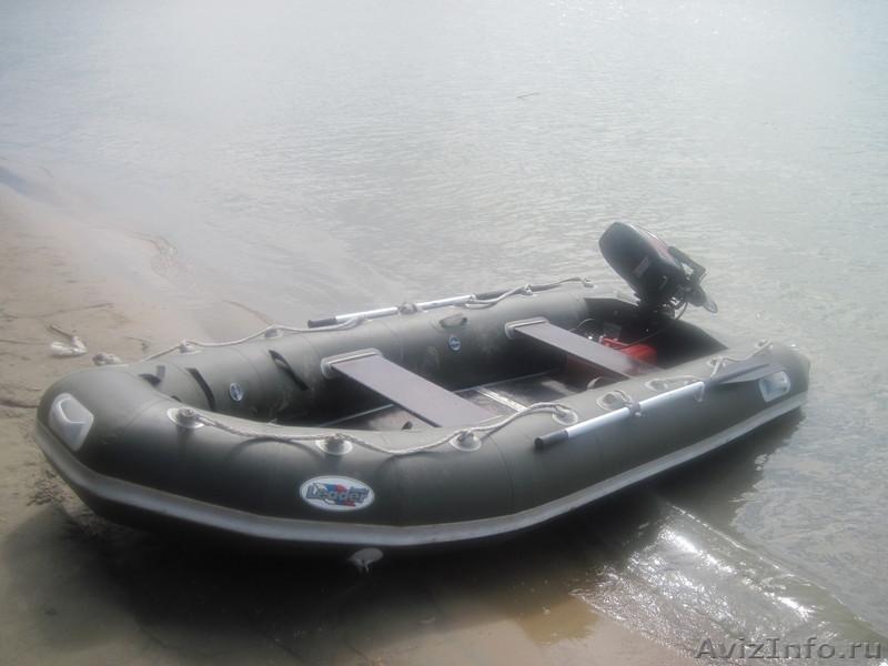 купить новую лодку в омске