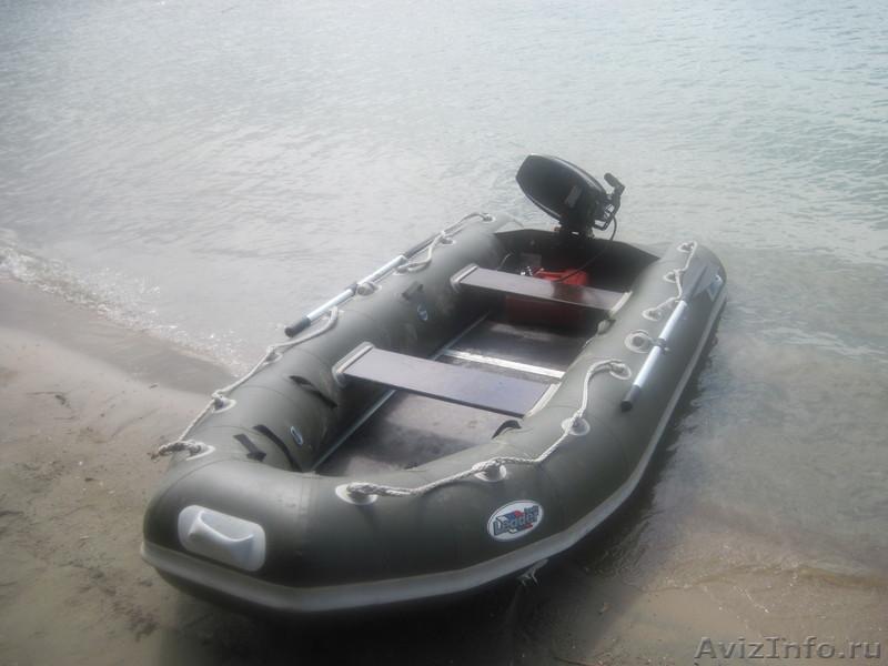 купить в омске резиновую лодку с мотором