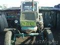 Трактор ЮМЗ-6,  1982г.
