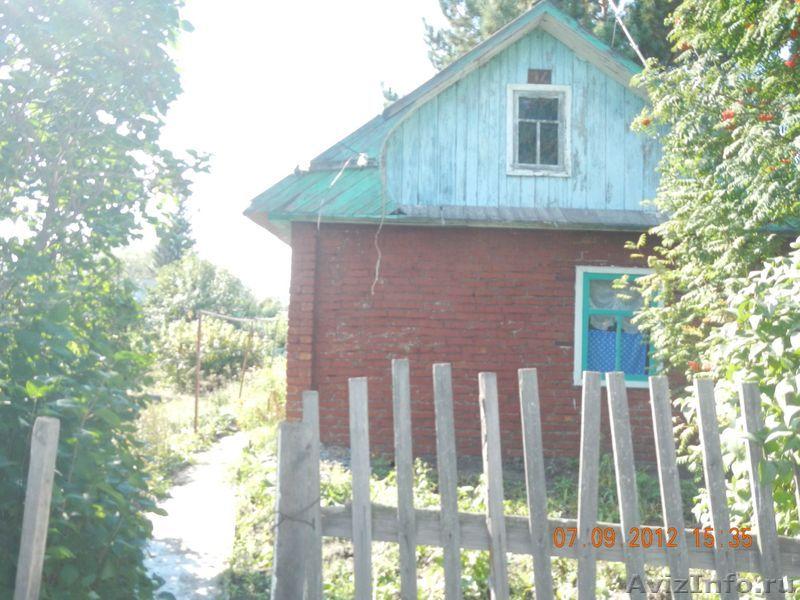 Дачи в омске с фото
