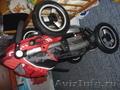 продам коляску 2 в 1 S-Lannder - Изображение #3, Объявление #880721