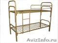 Кровати металлические, кровати для турбазы, кровати для лагеря - Изображение #6, Объявление #901694