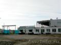 Продам территорию с производственными помещениями