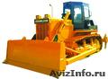 Организация реализует бульдозеры Zoomlion ZD 160-3