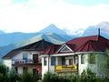 Отель Восторг на берегу Иссык-Куля Киргизия