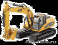 Услуги экскаваторов (колёсные, гусеничные)., Объявление #1113565