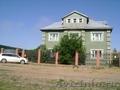 Продажа благоустроенного коттеджа 384 кв.м. в селе Новомосковка