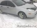 продаю форд фокус 2003 года декабрь