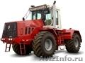 Трактор КИРОВЕЦ серии К-744Р1
