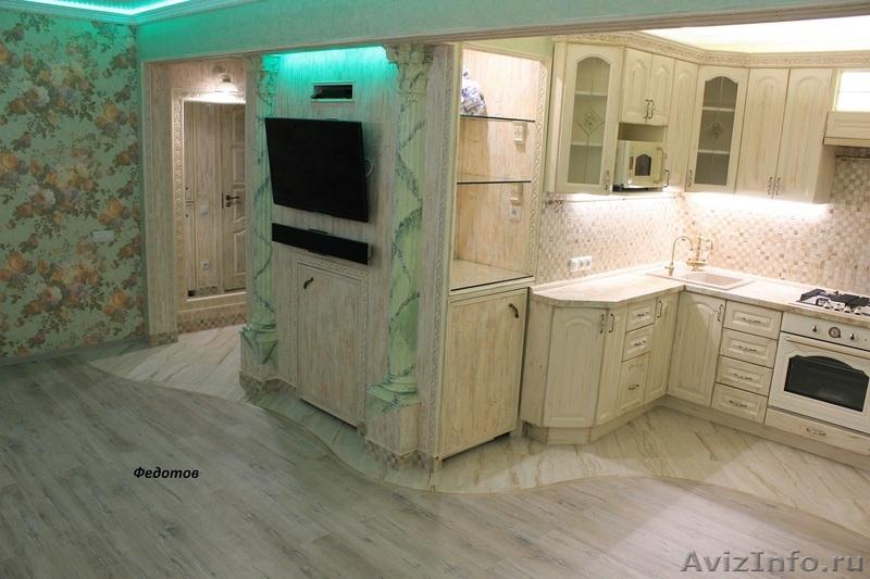 Дизайн интерьера 2х комнатных квартир - Сам себе дизайнер