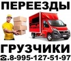 Услуги грузчиков и грузоперевозки 24/7, Объявление #1653358